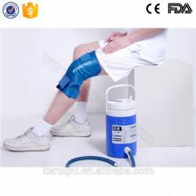 compresión media del sistema de la terapia fría del pun ¢ o del cryo de la rodilla excelente