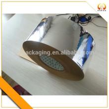 Отражательная пленка солнечного коллектора / отражательная пленка из металлизированной полиэфирной пленки