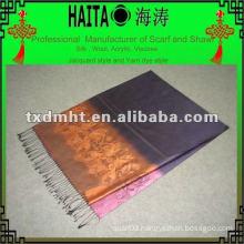 Turkey market shawls 100% silk