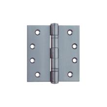 Dobradiças de porta de aço inoxidável