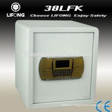 Fournisseur d'équipement de bureau dans le coffre de Ningbo Chine