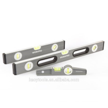 Professional Heavy Duty aluminum spirit level