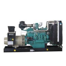 Precio para China Wuxi AC 320KW Generador de energía Diesel ventas