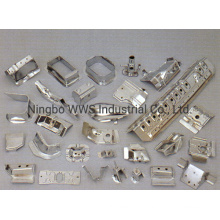 Custom Made Stainless Steel High Precision Stamping Parts
