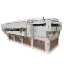 Corn Peanut Seed Processing Plant Line Corn Peanut Gravity Separator Seed Cleaning Machines