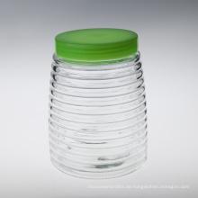 Großhandel Kanister Glas Jar Lieferanten