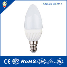 SMD 3W E12 Lampe LED Kerze