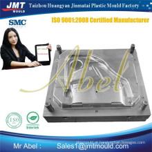 Fabricação do molde Interior de carro SMC