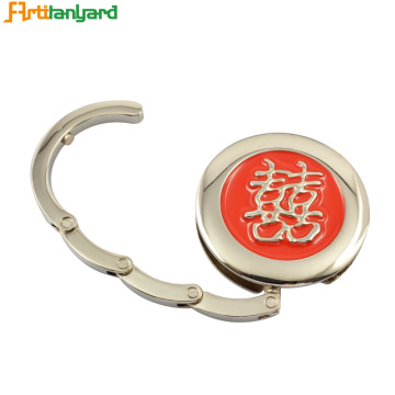 Round Purse Handbag Hanger