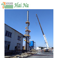 Technical Desulfurization Processing Wet Gas Scrubber Tower