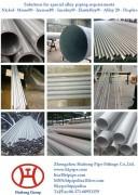 Alloy 20 steel pipe