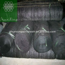 Black Color Shade Net