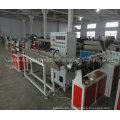 PVC Fiber Pipe Reinforced Hose Production Line