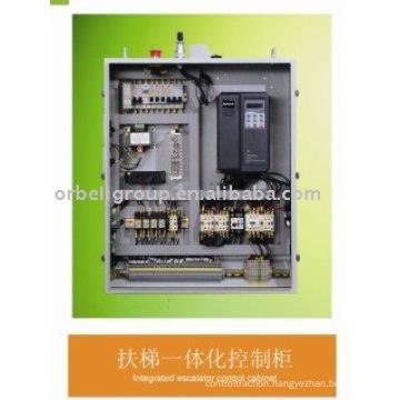 Escalator control cabinet,elevator controller