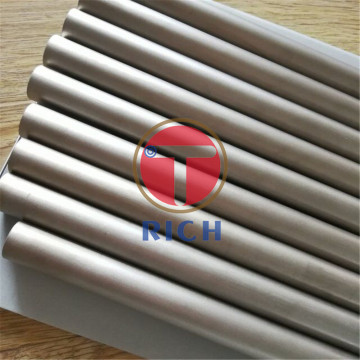 Low-Carbon Seamless Steel Tubes Annealed for Machinery