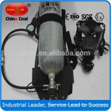 SCBA selbstenthaltener Luftatmer