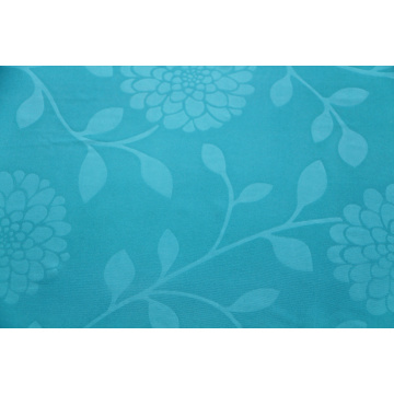 3d Embossing Microfiber Fabric for Home Textile