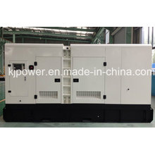 100kVA Sound Proof Generator Set Powered by Cummins Diesel Engine