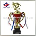 Troféu de competição de futebol personalizado Troféu de campeonato escocês