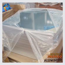 polished aluminum roofing sheet