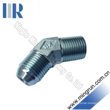 45 Elbow JIS / BSPT Male Hydraulic Adaptertube Fitting (1ST4-SP)