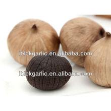 Delicioso y saludable solo ajo negro de clavo de ajo 1 bulbo / bolsa