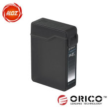 ORICO AC25-B-GY 2.5'' Dual Bay HDD protection box