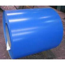 Hot DIP aço galvanizado, PPGI cor revestido, bobinas de cor de aço
