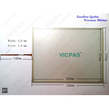 6AV6545-8DB10-0AA0 Touch panel per MP370Q 15 TOUCH