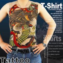 Novelty Tattoo T-Shirt