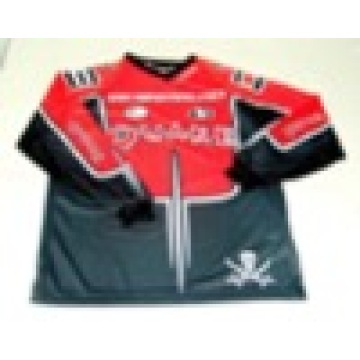 Custom Made Sublimated Motorcycle Jersey (003)