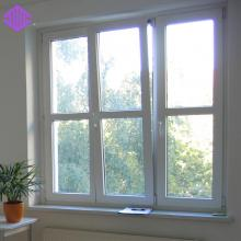 Lingyin Construction Materials Ltd Novo Design Alumínio Vidros Duplos Incline E Vire Janela Para Cozinha E Banheiro