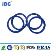 Poly Urethane 63 * 71 * 5 * 6,5 mm PU anneaux en caoutchouc