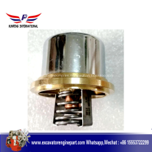 Termostato 3076489 de las piezas del motor de CUMMINS QSK19 KTA19