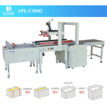 2015 Brother Apl-Css02 Automatic Carton Packing Line