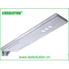 30W Integrated Sensor Lighting LED Solar Street Light
