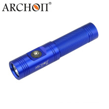 Wholesale Archon 60meters Underwater CREE LED Diving Lamps