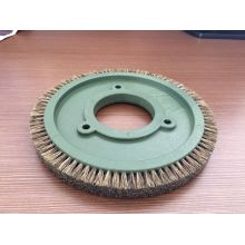 Cuspidal Bristle Wheel Brush for Ilsung Stenter Machinery (YY-635)