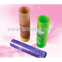 Yason plástico tubo para recipiente de tubo cosmético