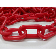 Plastic Coated Safety Link Chain
