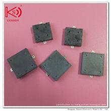 Новый популярный дешевый 11 * 9 мм 75 дБ 3В SMD-зуммер