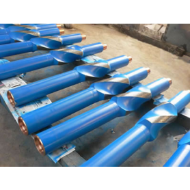 Drilling Motor Drill Stabilizer