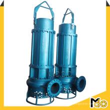 Pompe à boue de submersibel de solides abrasifs de 2 pouces avec le câble