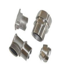 Metal piezas de fundición de cera perdida de acero inoxidable (Hardware de construcción)