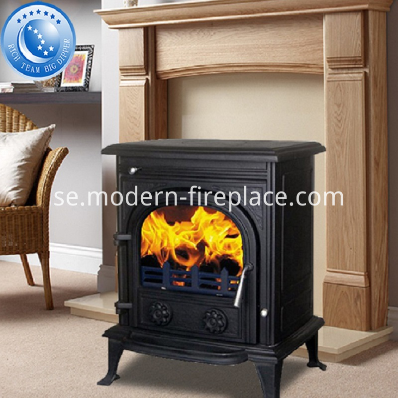 Wood Heater Burner Factory Production Sale