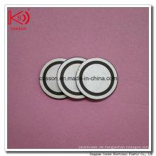 Pzt Piezo Keramik Ringe Platten Disc