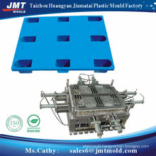 plastic pallet blow moulding machine