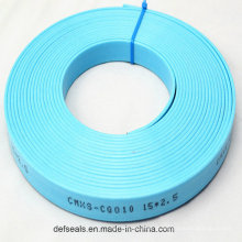 Fita de guia de resina fenólica azul modificada