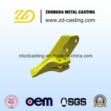Investment Steel Casting for Jcb Teeth