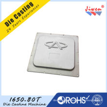 OEM Aluminum Alloy Die Casting for Auto Housing ADC12